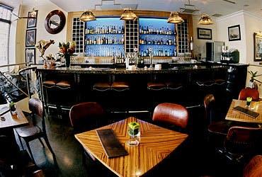 Hire Space - Venue hire Upper Bar at bbar