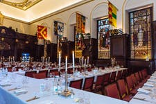 Hire Space - Venue hire Whole Venue at Stationers' Hall and Garden