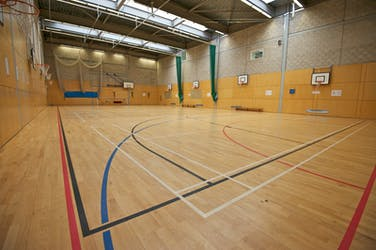 Hire Space - Venue hire Large Hall at Haverstock School