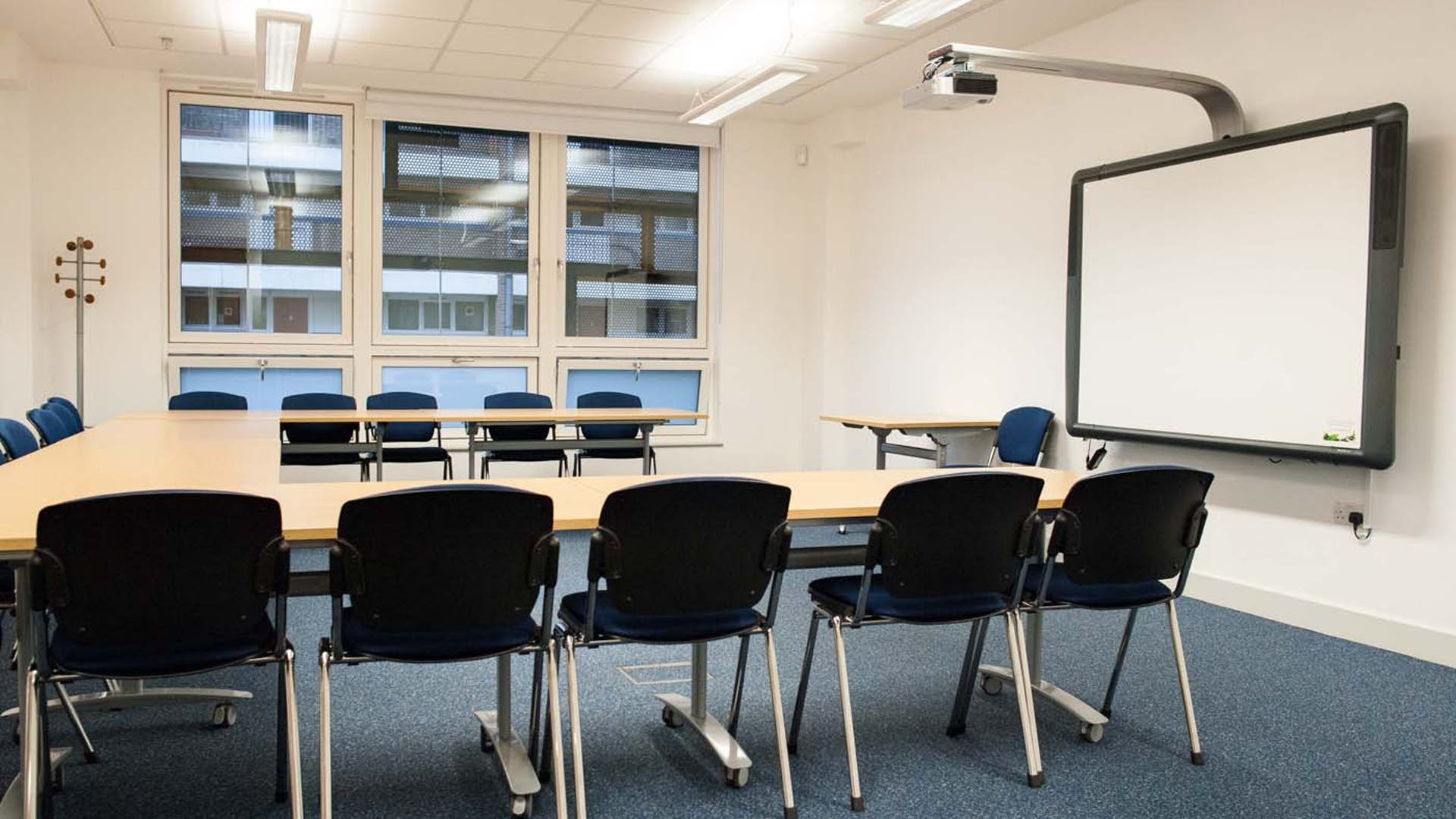 Meeting Room 5 Business Hire Deptford Lounge