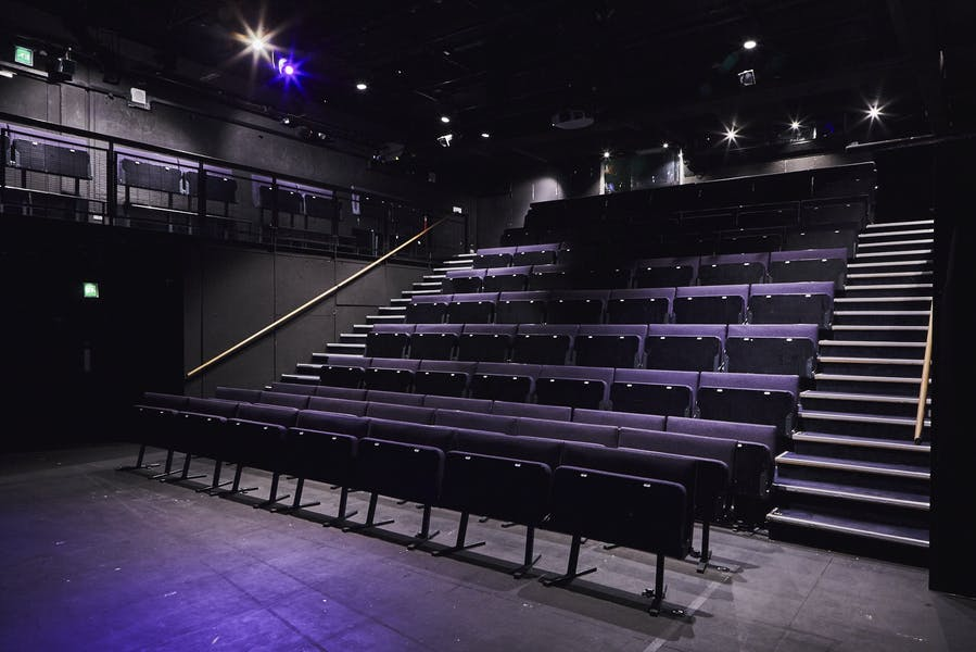 Photo of Main House Theatre at Soho Theatre