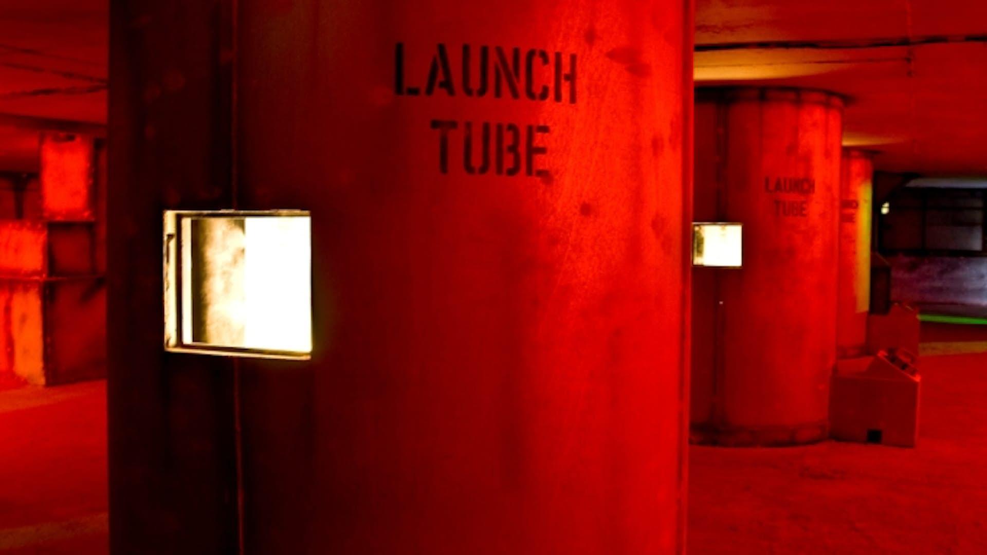 Whole Venue Screenings Hire Bunker 51
