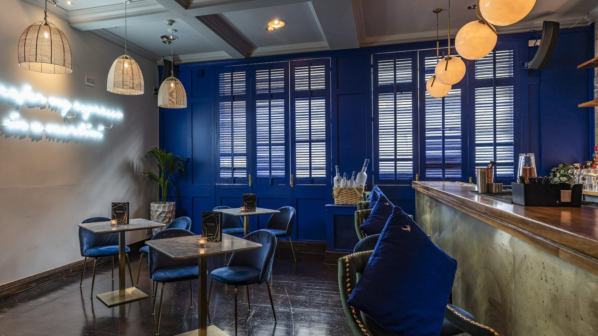 The Lounge | Events Hire | The Living Room Manchester