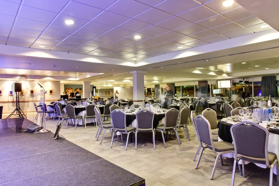 Photo of England Suite at Kia Oval