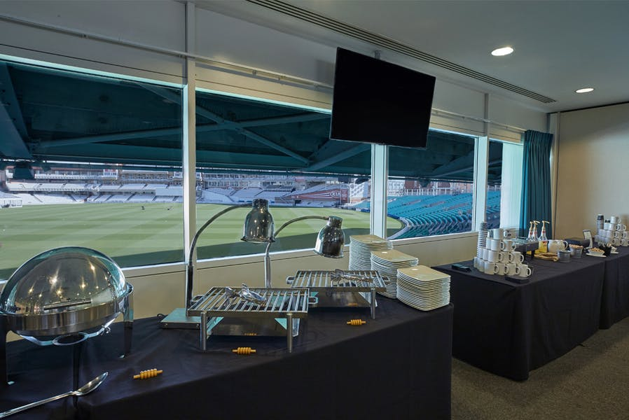 Photo of Ashes Suites at Kia Oval
