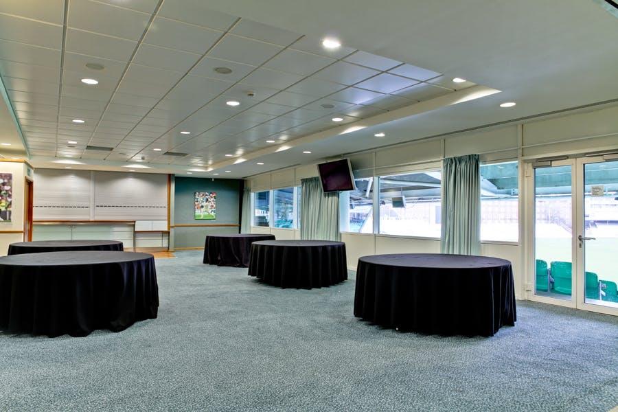 Photo of Pakistan Room at Kia Oval