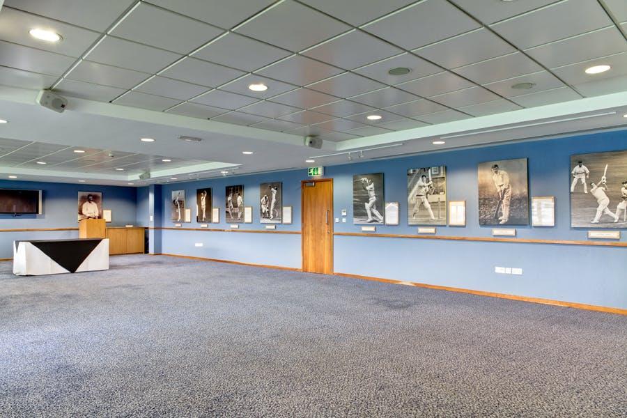 Photo of John Major Room  at Kia Oval