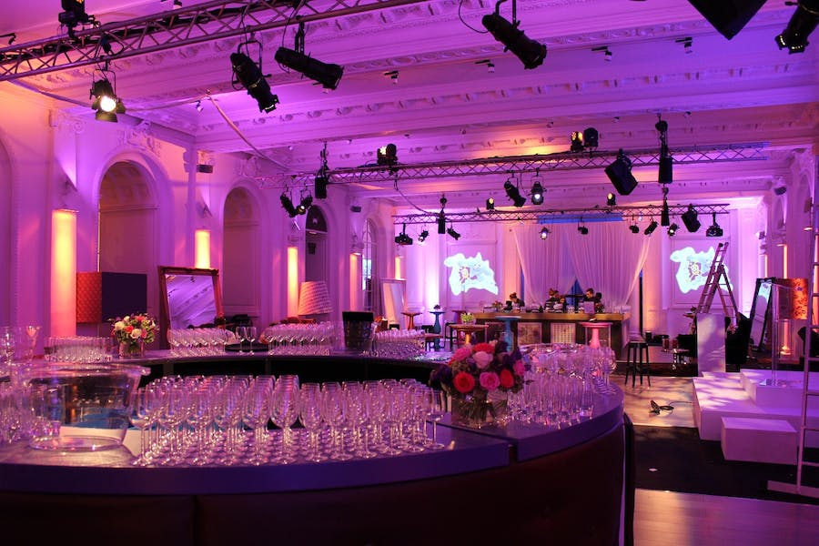 Photo of Whole Venue at 8 Northumberland Avenue