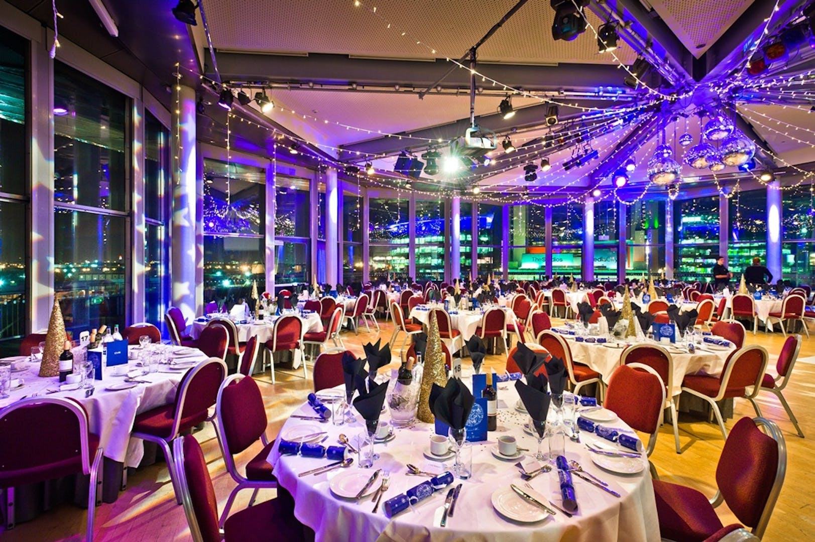 The Compass Room Events Hire The Lowry