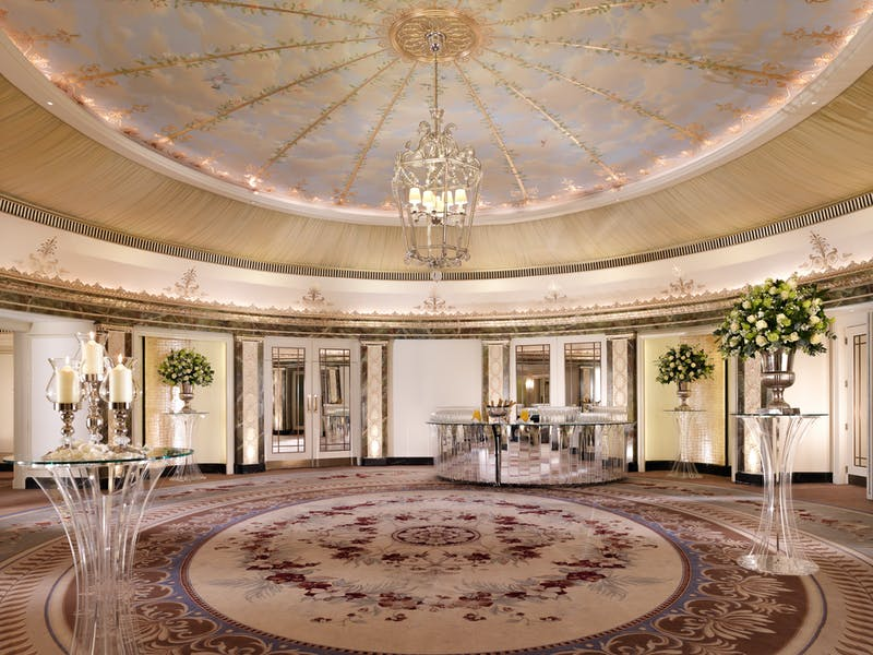 Photo of Ballroom at The Dorchester
