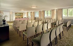 Hire Space - Venue hire Park Suite at The Dorchester