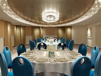 Hire Space - Venue hire Crystal Suite at The Dorchester