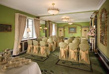Hire Space - Venue hire Penthouse and Pavilion at The Dorchester