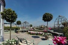 Hire Space - Venue hire Penthouse and Pavilion at The Dorchester