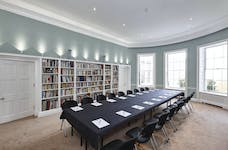Hire Space - Venue hire Library at Asia House