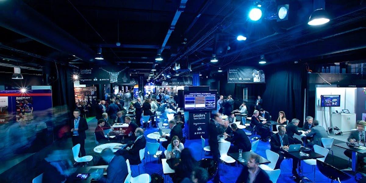 Stamford Bridge Function Rooms