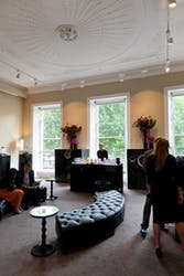 Hire Space - Venue hire Council Chamber & Reception at 41 Portland Place