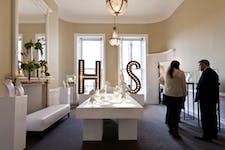 Hire Space - Venue hire First Floor Exclusive at 41 Portland Place