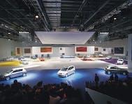 Hire Space - Venue hire ICC Auditorium at ExCeL London