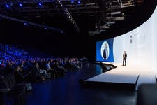 Hire Space - Venue hire ICC Auditorium at ExCeL London