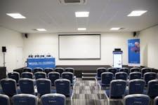 Hire Space - Venue hire ICC London Suite at ExCeL London