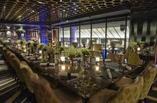 Hire Space - Venue hire Whole Venue at Quaglino's