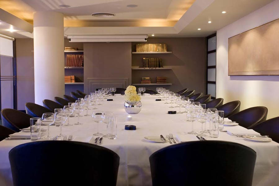 Photo of Prince of Wales Room at Quaglino's