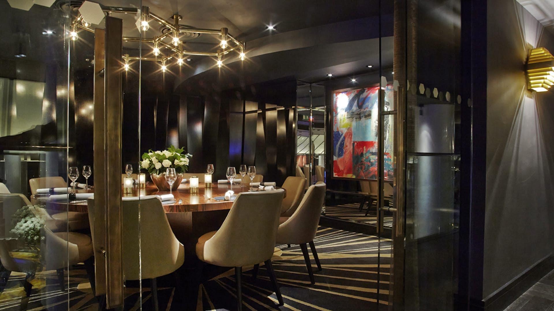 dining rooms restaurant | Giovanni Restaurant | Business Hire | Quaglino's