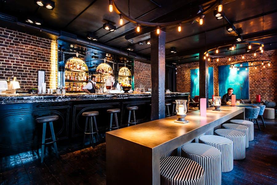 Photo of Bar  at Old Bengal Bar