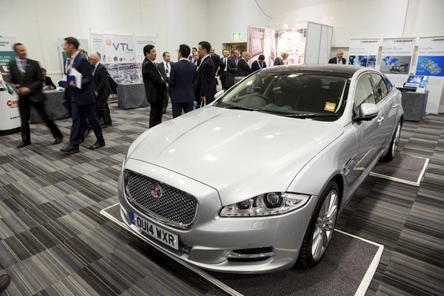 Photo of Platinum Suite at ExCeL London