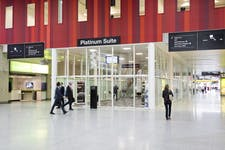 Hire Space - Venue hire Platinum Suite at ExCeL London