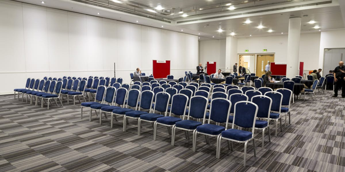 Hire Excel London