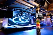 Hire Space - Venue hire Whole Venue at Under The Bridge