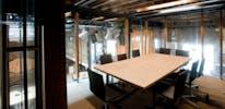 Workshop Spaces London