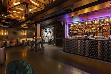 Hire Space - Venue hire Martini Lounge at Dirty Martini Hanover Square