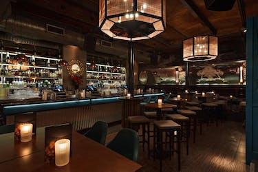 Hire Space - Venue hire Whole Venue at Dirty Martini Covent Garden