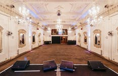 Hire Space - Venue hire Whole Venue at Bush Hall