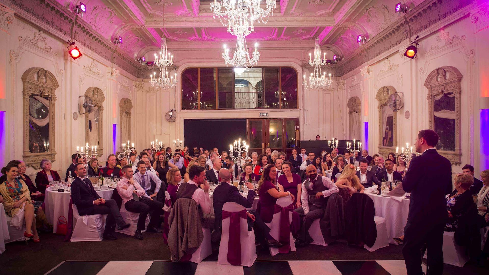 Asian Wedding Venues West London