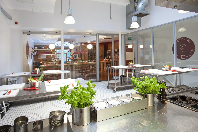 Kitchen Oxford Circus