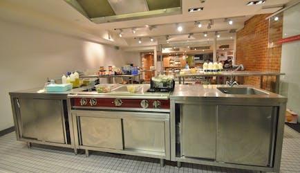 Hire Space - Venue hire Whole Venue at L'atelier des Chefs Oxford Circus