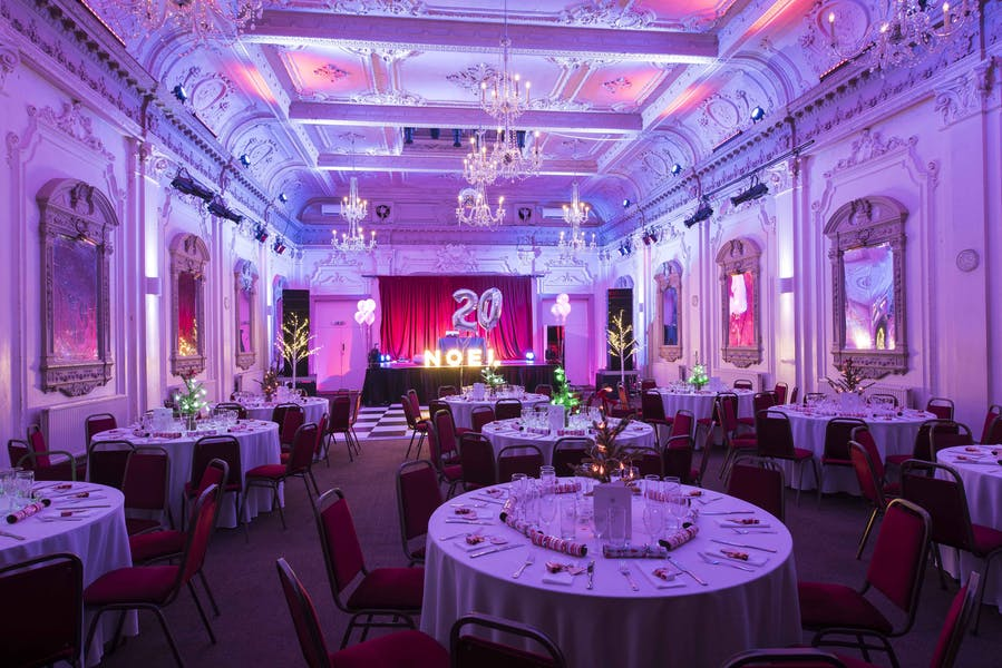 Photo of Whole Venue at Bush Hall