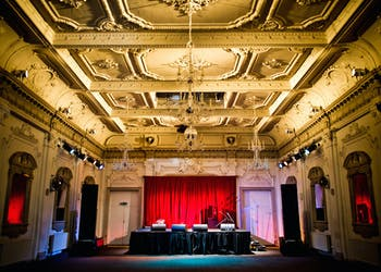 Hire Space - Venue hire Whole Venue at Bush Hall
