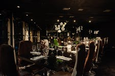 Hire Space - Venue hire Private Dining Room  at Gaucho City