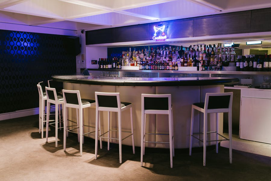 Photo of The Penthouse at All Star Lanes - Brick Lane