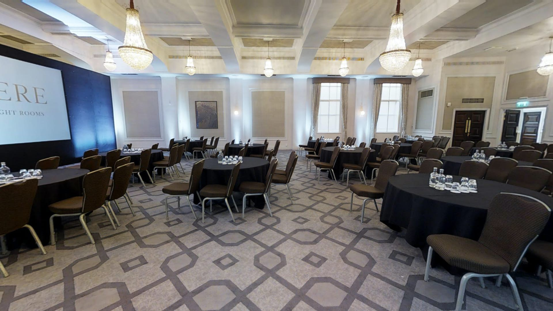 Edinburgh Amp Drawing Room Grand Connaught Rooms