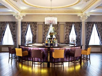 Hire Space - Venue hire Edinburgh & Drawing Room  at De Vere Grand Connaught Rooms