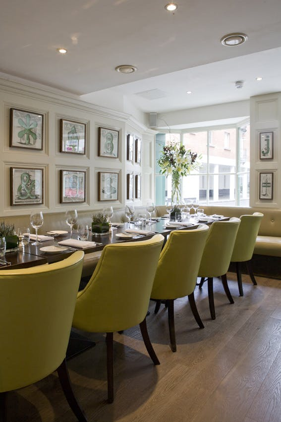 ... Hire Space   Venue Hire The Snug At Chiswell Street Dining Rooms Part 42