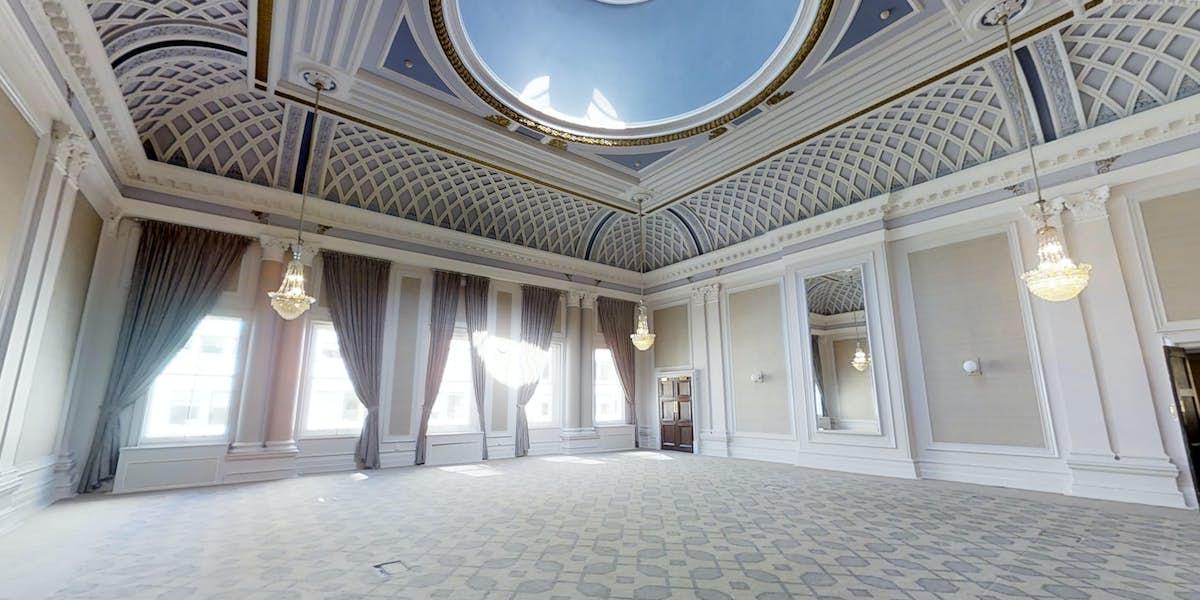 De Vere Hotel London W