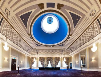 Hire Space - Venue hire Crown & Cornwall Suites at De Vere Grand Connaught Rooms