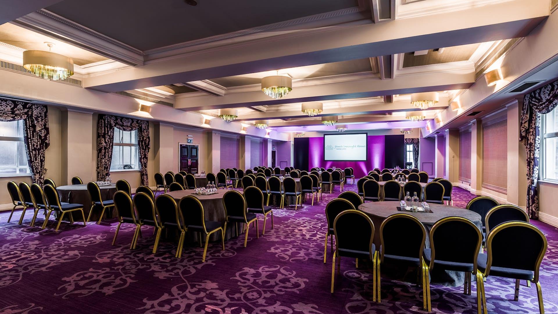 Crown Amp Cornwall Suites
